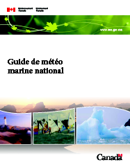 Book EC: Guide de météo marine national (Met 101)