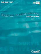 Book TC: Survival in Cold Waters