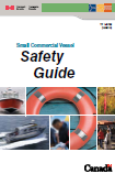 Book TC: Small Commercial Vessel Safety Guide