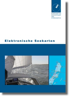 Book BSH: Elektronische Seekarte