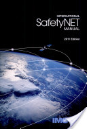 Book IMO: International SafetyNET Manual