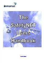 Book Inmarsat: The SafetyNET Users Handbook