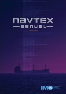 Book IMO: NAVTEX Manual