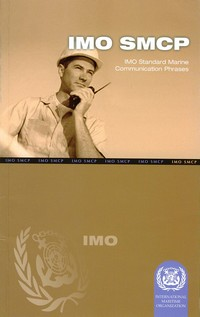 Book IMO: Standard Marine Communication Phrases (SMCP)
