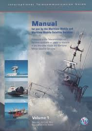 Book ITU: Maritime Manual - Volume 1