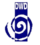 Logo DWD (Germany)