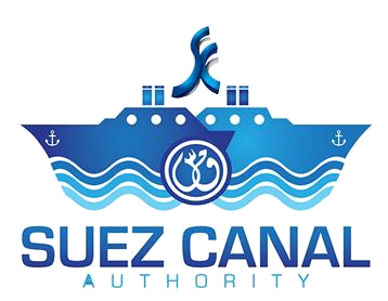Logo Suez Canal Authority (SCA)