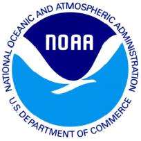 Logo NOAA (United States of America)