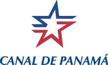 Logo  Panama Canal Authority (ACP)