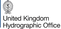 Logo UKHO (United Kingdom)