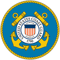 Logo USCG (United States of America)