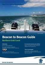 Boating maps: Beacon to Beacon Guides